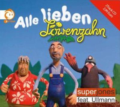 Alle Lieben Lowenzahn (Jubilaumssong) [CD #1]