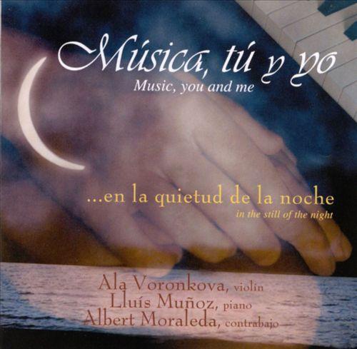Music, You & Me