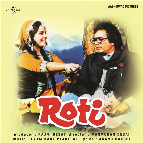 Roti [Original Soundtrack]