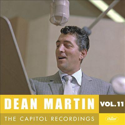 The Capitol Recordings, Vol. 11 (1960-1961)