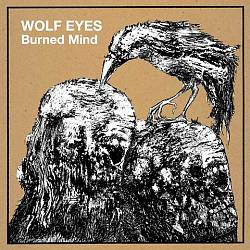 Burned Mind