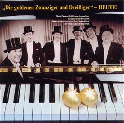 Die Goldenen 20ER & 30ER