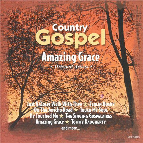Amazing Grace [Madacy]