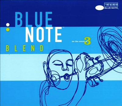 Blue Note Blend: On the Count of 3
