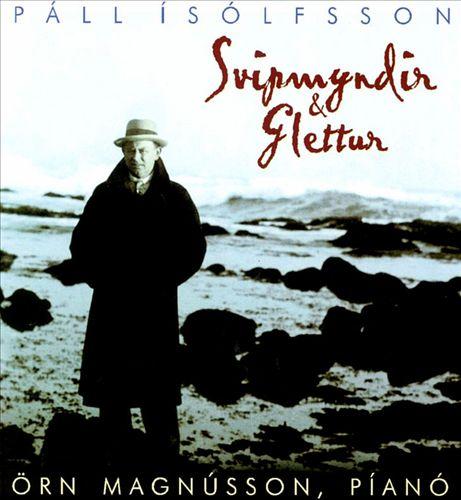 Isolfsson: Svipmyndir & Glettur