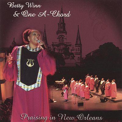 Praising in New Orleans