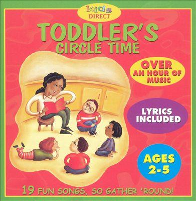 Toddler's Circle Time