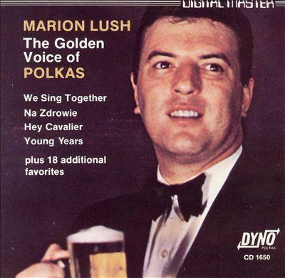 The Golden Voice of Polkas