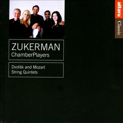 Dvorák, Mozart: String Quintets