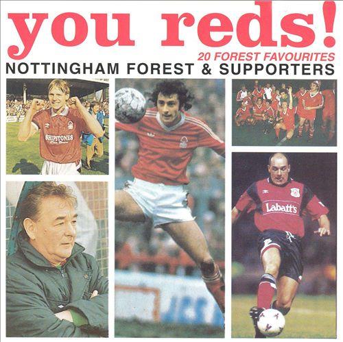 You Reds!