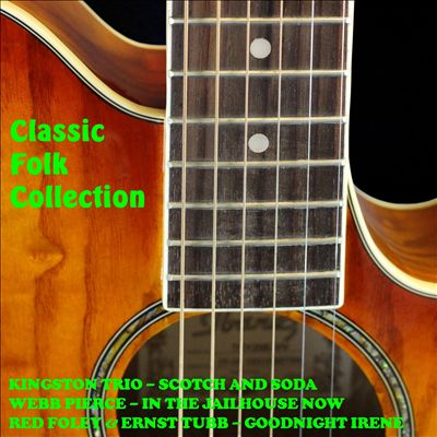 Classic Folk Collection