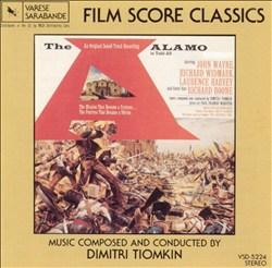 The Alamo [Original Soundtrack]