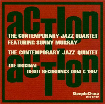 Action: The Original Debut Recordings 1964 & 1967