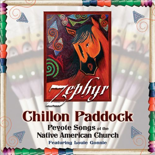 Zephyr: Peyote Songs of the Native American Church