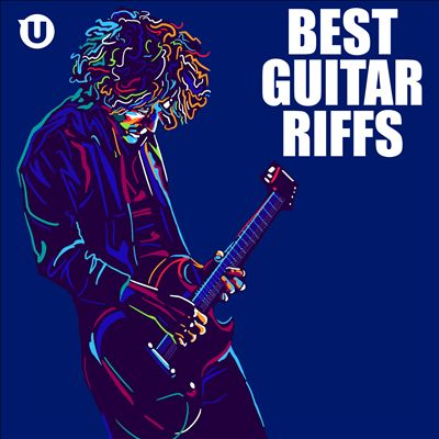 Best Guitar Riffs
