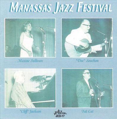 Manassas Jazz Festival