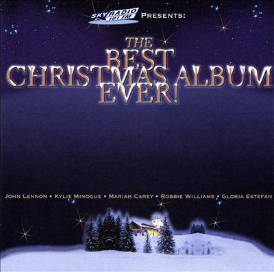 The Best Christmas Album Ever