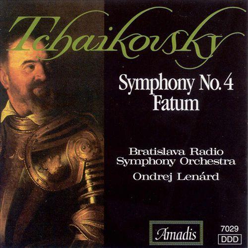 Symphony 4/Fatum