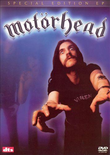 Motorhead [DVD]