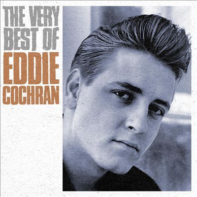 The Very Best of Eddie Cochran [EMI 30 Tracks]