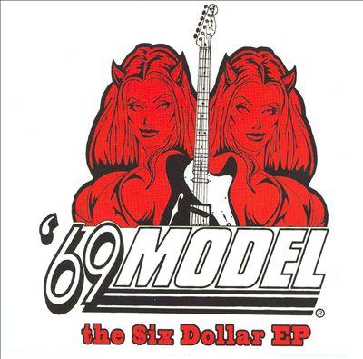 The $ix Dollar EP