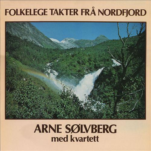 Folkelige Takter fra Nordfjord