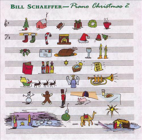 Piano Christmas, Vol. 2