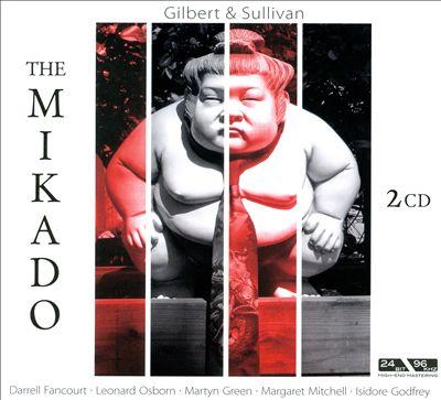 Gilbert & Sullivan: Mikado