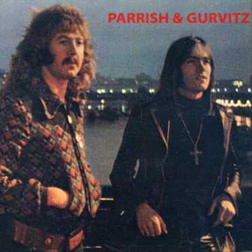 The Parrish and Gurvitz Band