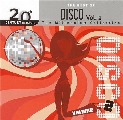 20th Century Masters -- The Millennium Collection: The Best of Disco, Vol. 2