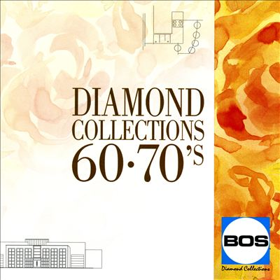 Diamond Collections 60-70's