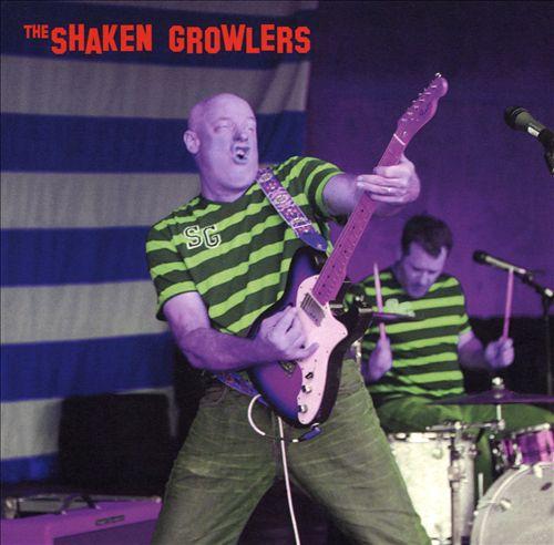The Shaken Growlers