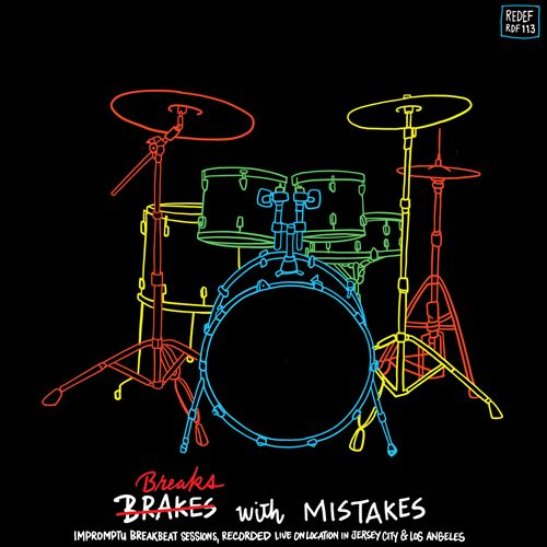 Breaks With Mistakes
