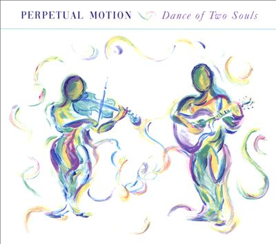 Dance of Two Souls
