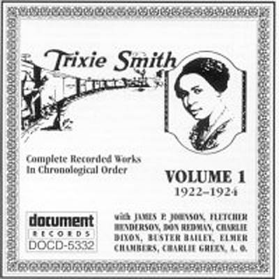 Complete Recorded Works, Vol. 1 (1922-1924)