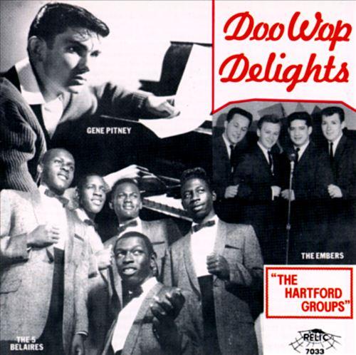 Doo Wop Delights: The Hartford Groups