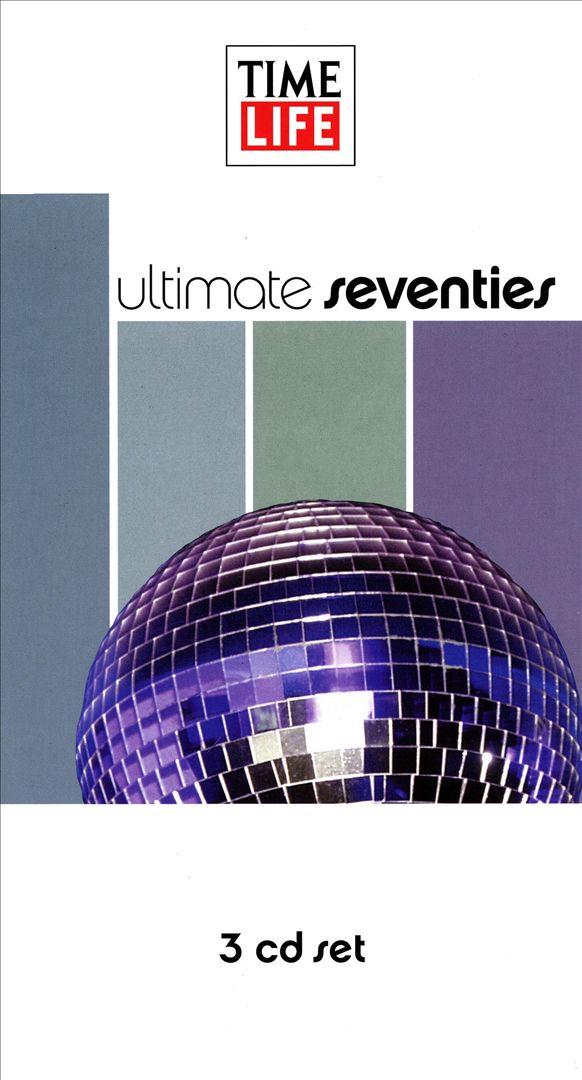 Ultimate Seventies