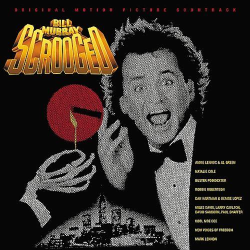 Scrooged [Original Soundtrack]