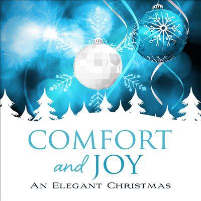 Comfort and Joy: An Elegant Christmas