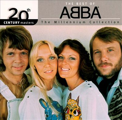 20th Century Masters-The Millennium Collection: The Best of ABBA