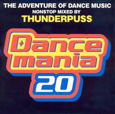 Dancemania 20