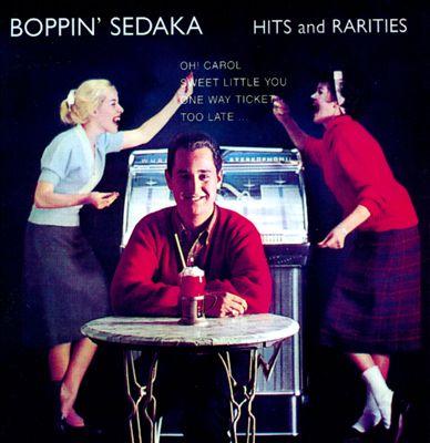 Boppin'-Hits and Rarities: 32 Cuts