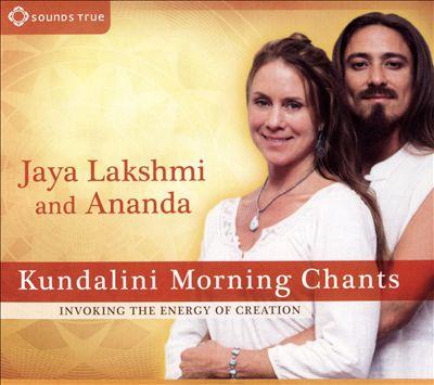 Kundalini Morning Chants: Invoking the Energy of Creation