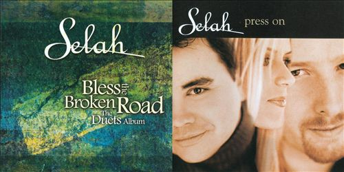 Bless the Broken Road/Press On