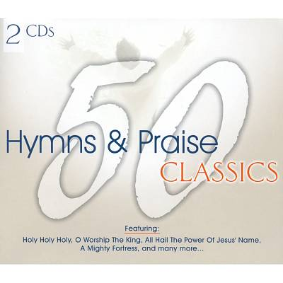 50 Hymns and Praise Classics