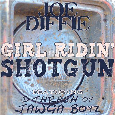 Girl Ridin' Shotgun