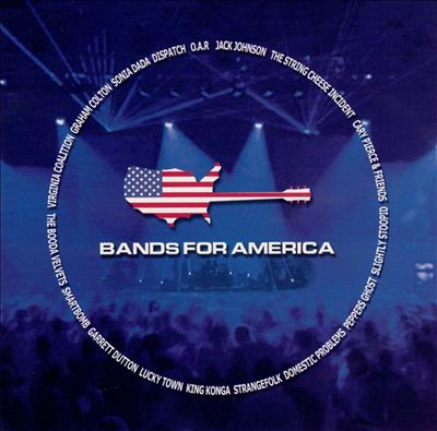 Bands for America