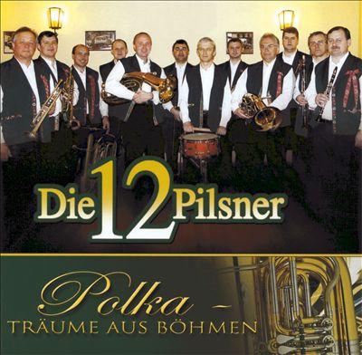 Polka: Träume Aus Böhmen