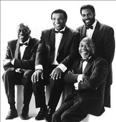Golden Gate Quartet