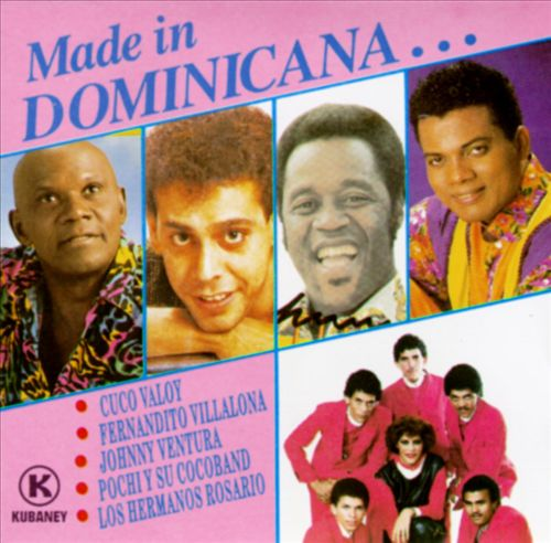 Made in Dominicana
